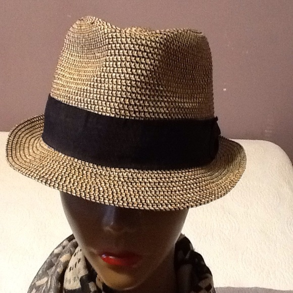 286e7aac9cb292 D&Y Accessories | Dy Tweed Hat | Poshmark